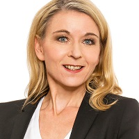 Annemike Salonen, Expertin für Strategieentwicklung, Change Management und Gender Marketing