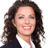 Christiane Ritter, Expertin für Digitalisierungs/Innovations-Leadership, Change Management