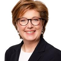 Christina Kock, Expertin für berufliche Veränderung von Führungskräften