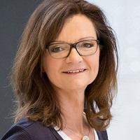 Rositta Beck - Expertin für Arbeitsorganisation