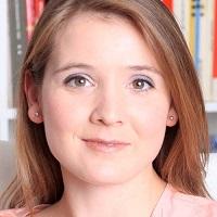 Alexa von Busse - Moderatorin für Fachtagungen, Messen und Festakte