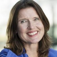 Ph. D. Alexandra Borchardt - Expertin für Demokratie in der digitalen Welt