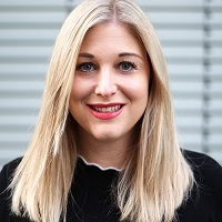 Linda Ostermann, Expertin für internationale Fachkräfte (Fachkräfte aus Drittstaaten)