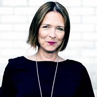 Susanne Busshart - Expertin in NewWork, Cultural Change und Digitaler Transformation