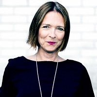 Susanne Busshart - Expertin in NewWork, Cultural Change und Digitaler Transformation