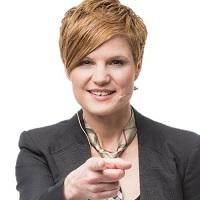 Daniela Kaiser - Expertin für Kreativität in Unternehmen