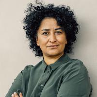 Ghazaleh Koohestanian - Expertin für datengetriebene Geschäftsmodelle der Zukunft