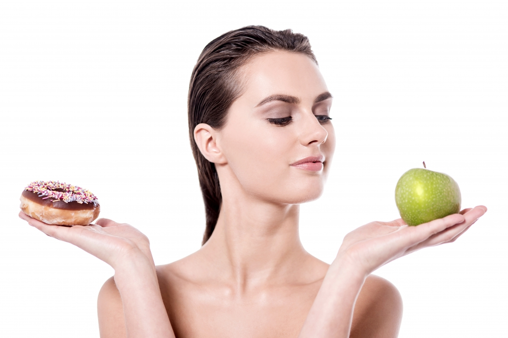 ACNE EN VOEDING: DO'S AND DONT'S
