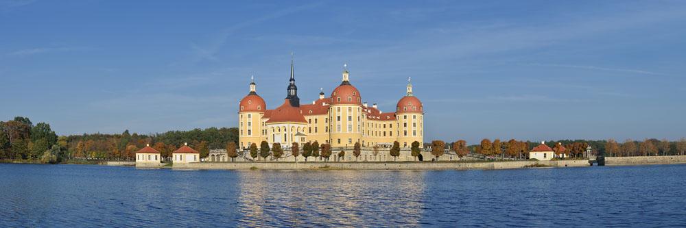 Schloss Moritzburg / chpa256