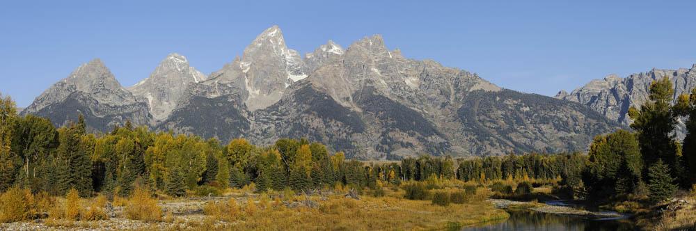 Teton Range / chpa0047