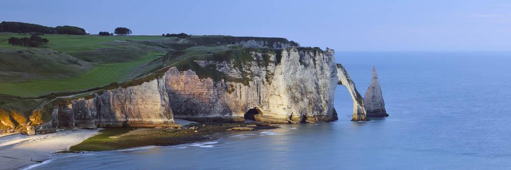 Normandie, Frankreich / chpa0008