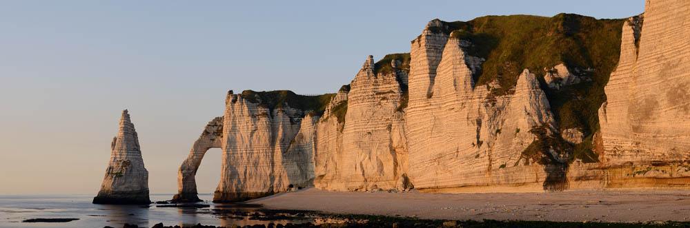 Normandie, Frankreich / chpa0012