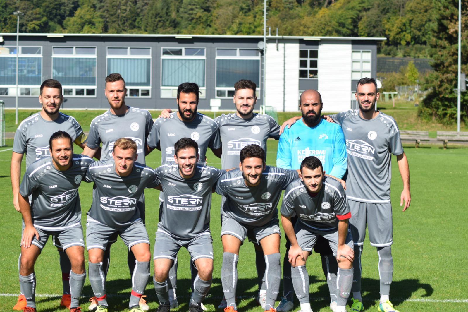 TSV Pfullendorf