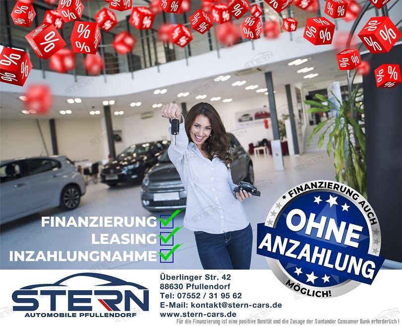 Finanzierung Stern Cars