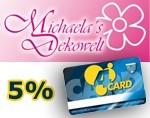 Michaela's Dekowelt Geburt