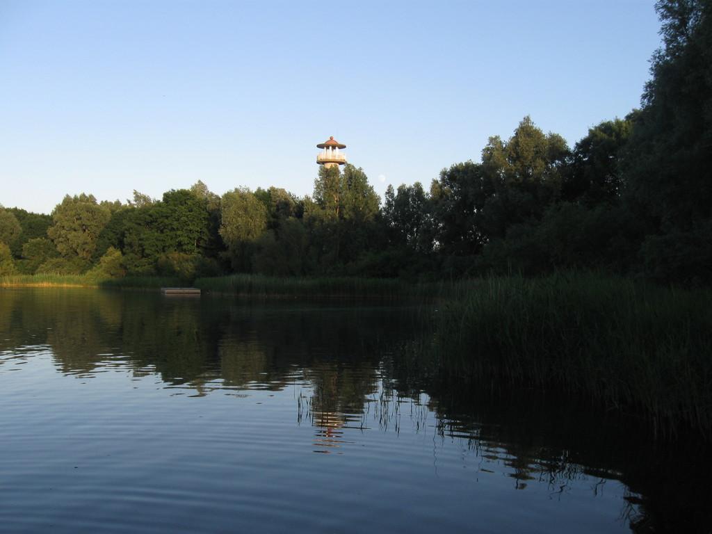 Uitkijktoren Utopia