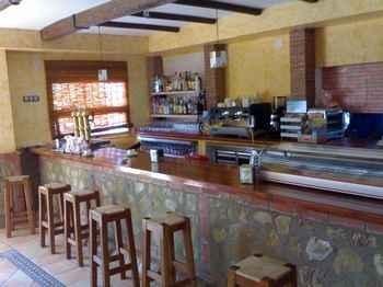 Hotel Restaurante Galera - Bar