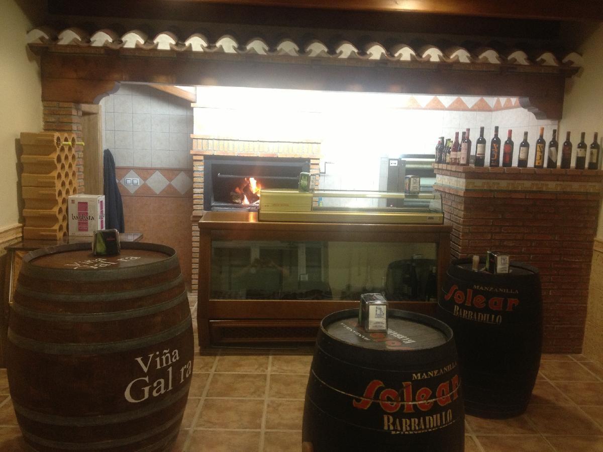 Restaurante-Pizzería La Posá - Interior