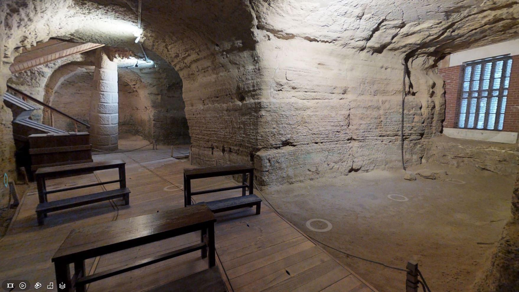 Historische Orte dokumentieren und interktiv erlebbar machen