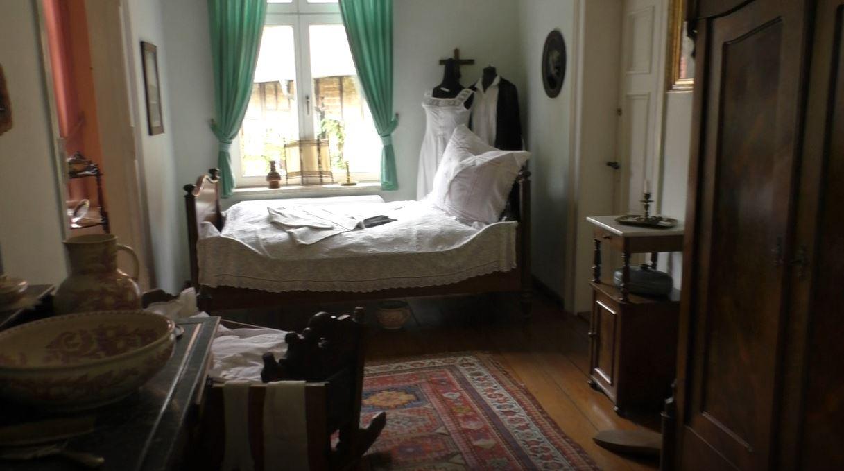 Mädchenschlafzimmer