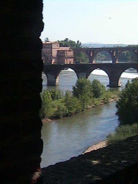 Rhonebrücken