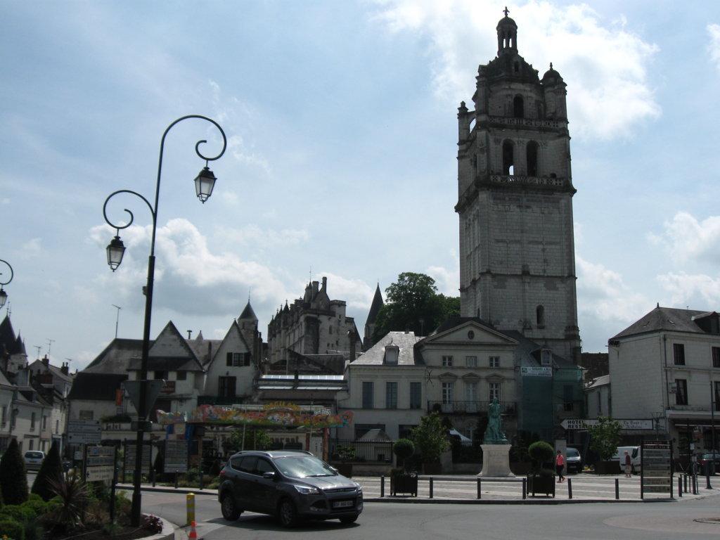 Altstadt Loches