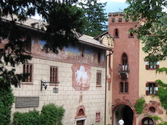 Schlosskellerei Tescherhof