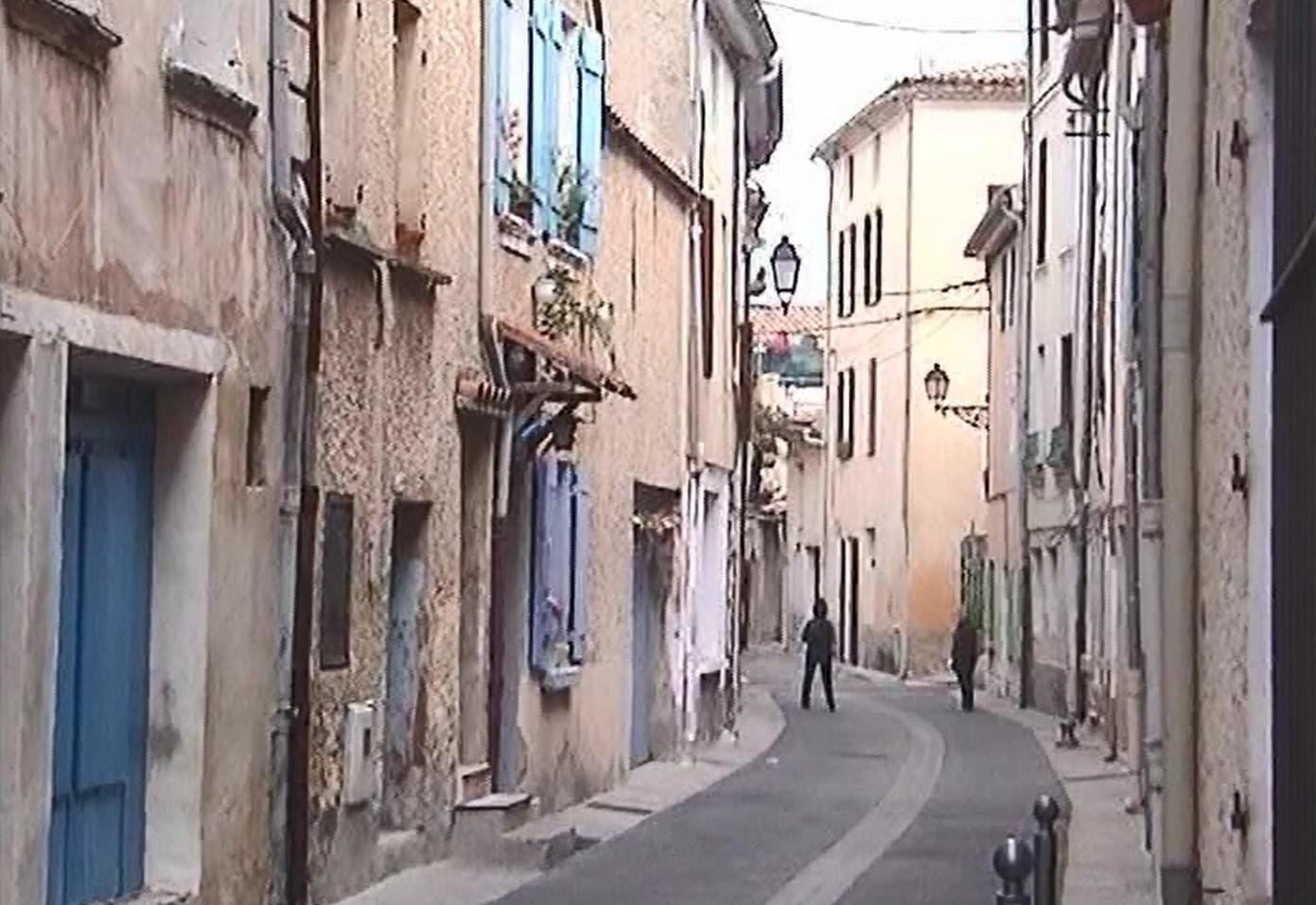 Le Baux de Provence