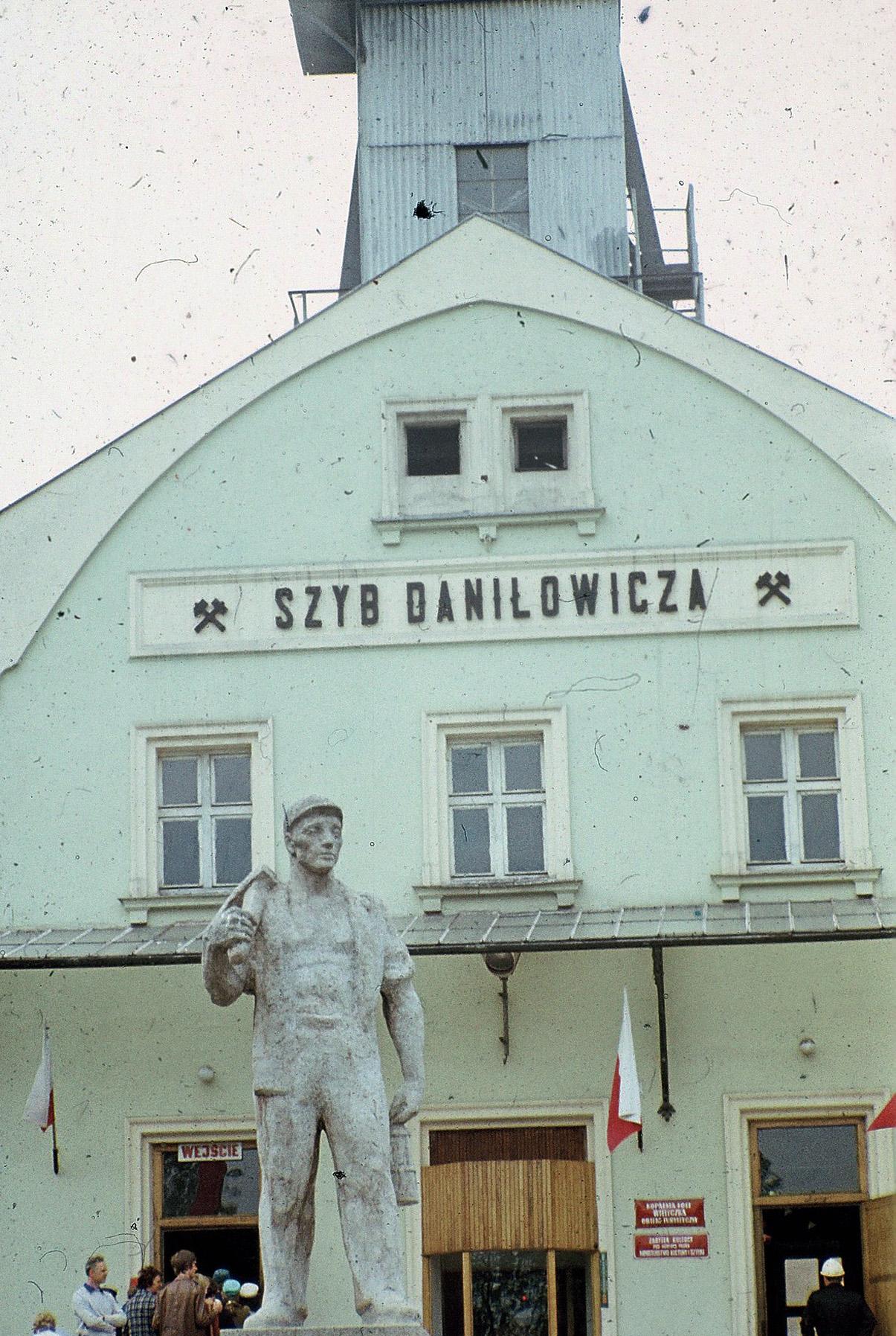 Bergbaustadt Poznan
