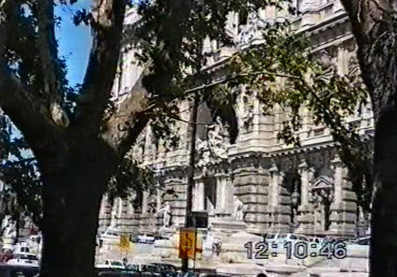 Haus der Justiz