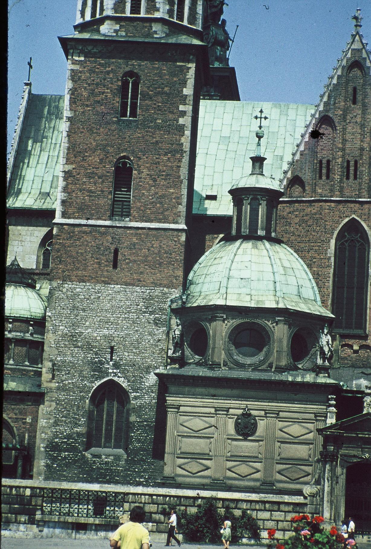 Krakow Marienkirche