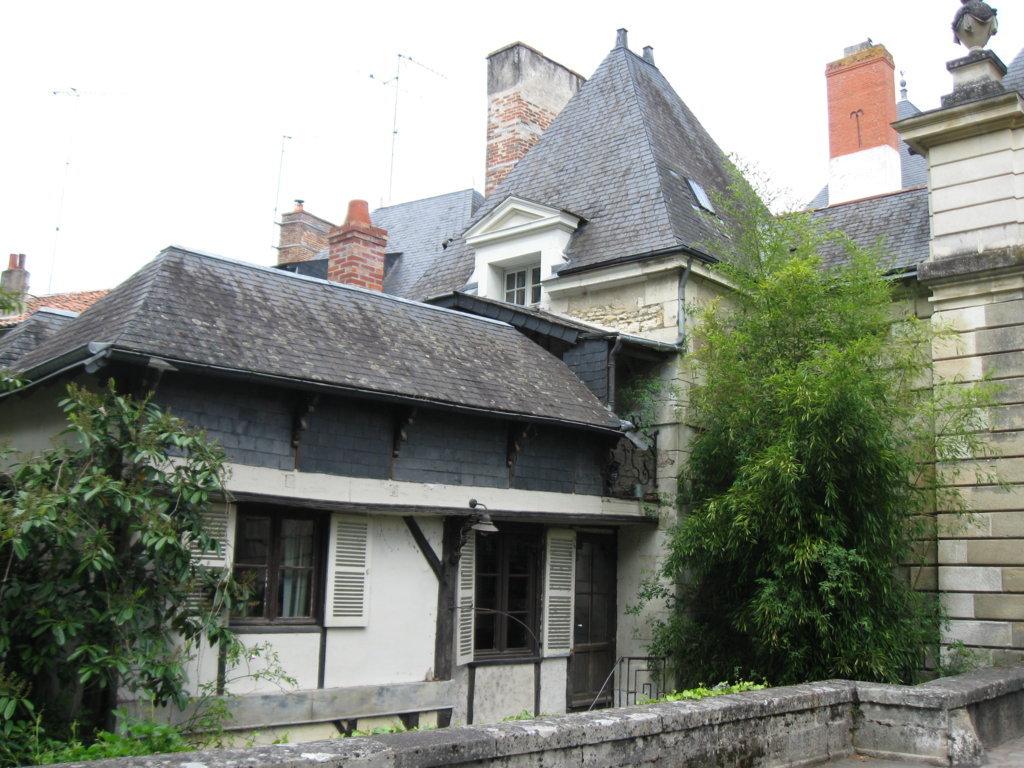 Richelieu Ort