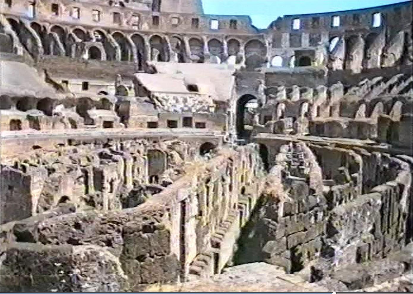 das Koloseum