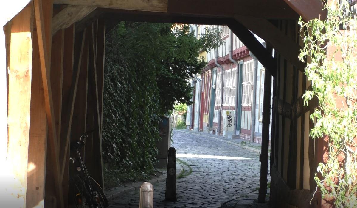 Judenviertel
