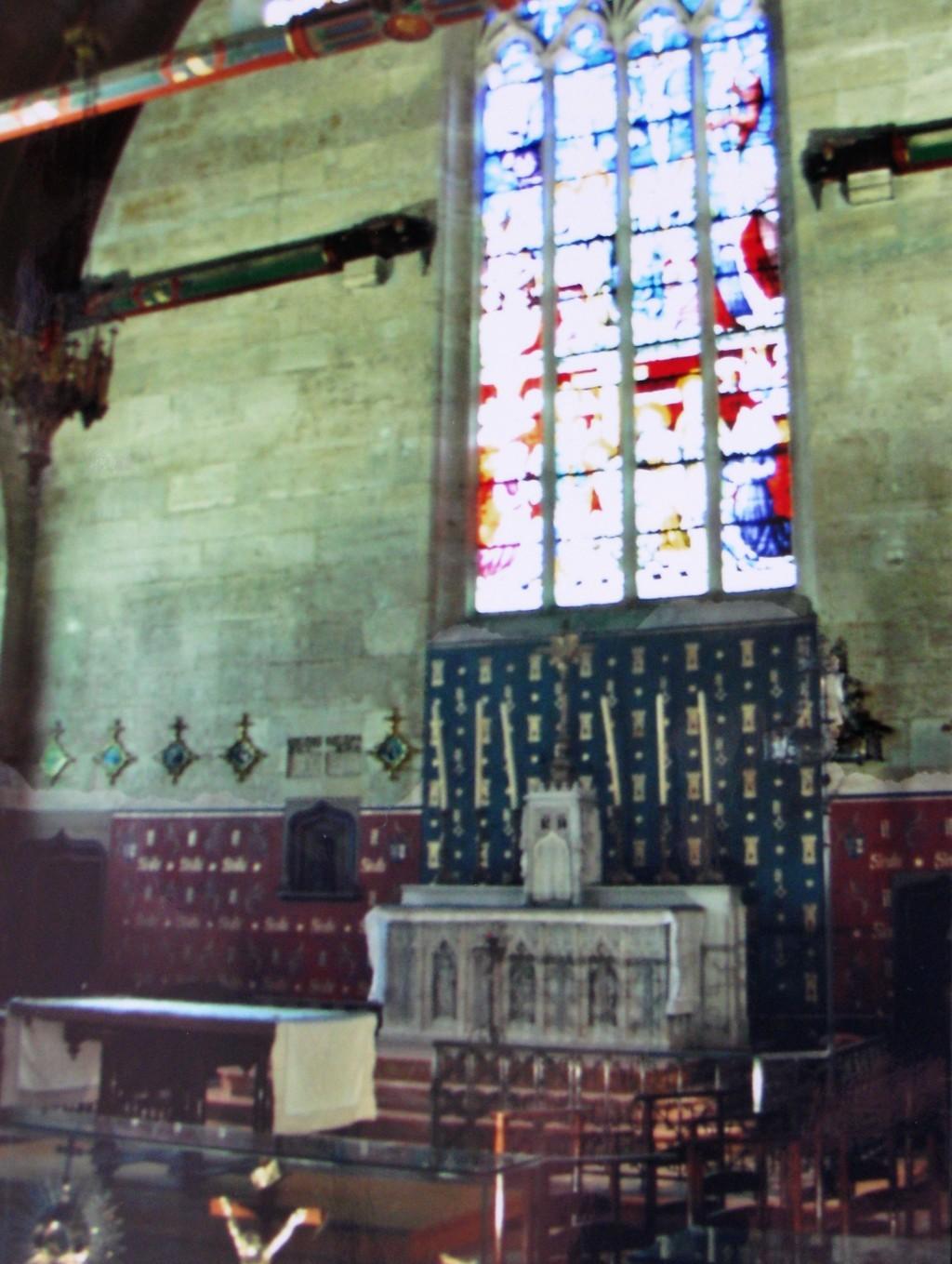 die Hospizkirche