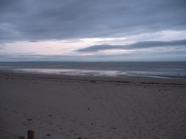 die Atlantikküste