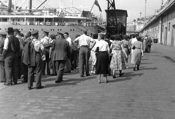 Genua (I) 1955