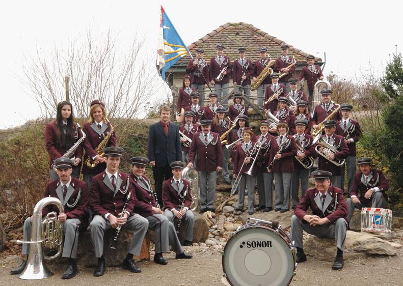 MG Rheinau 2006