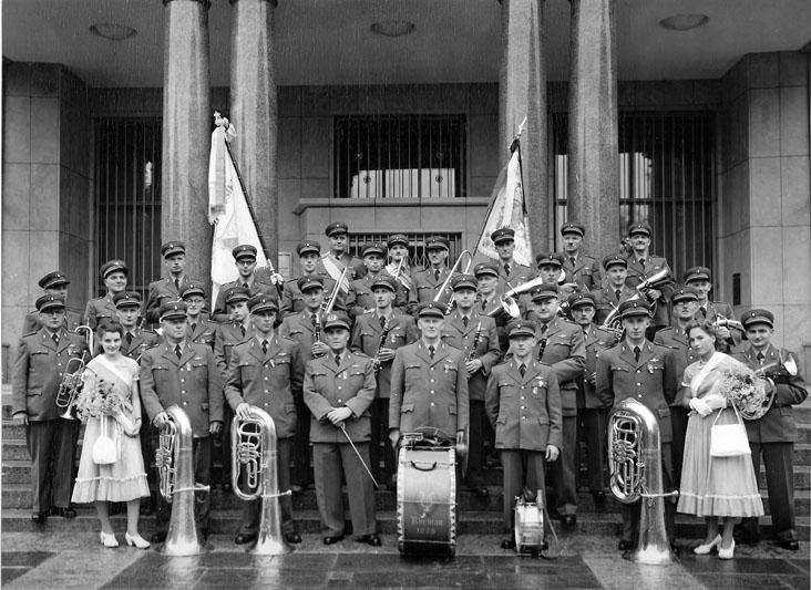 MG Rheinau 1948