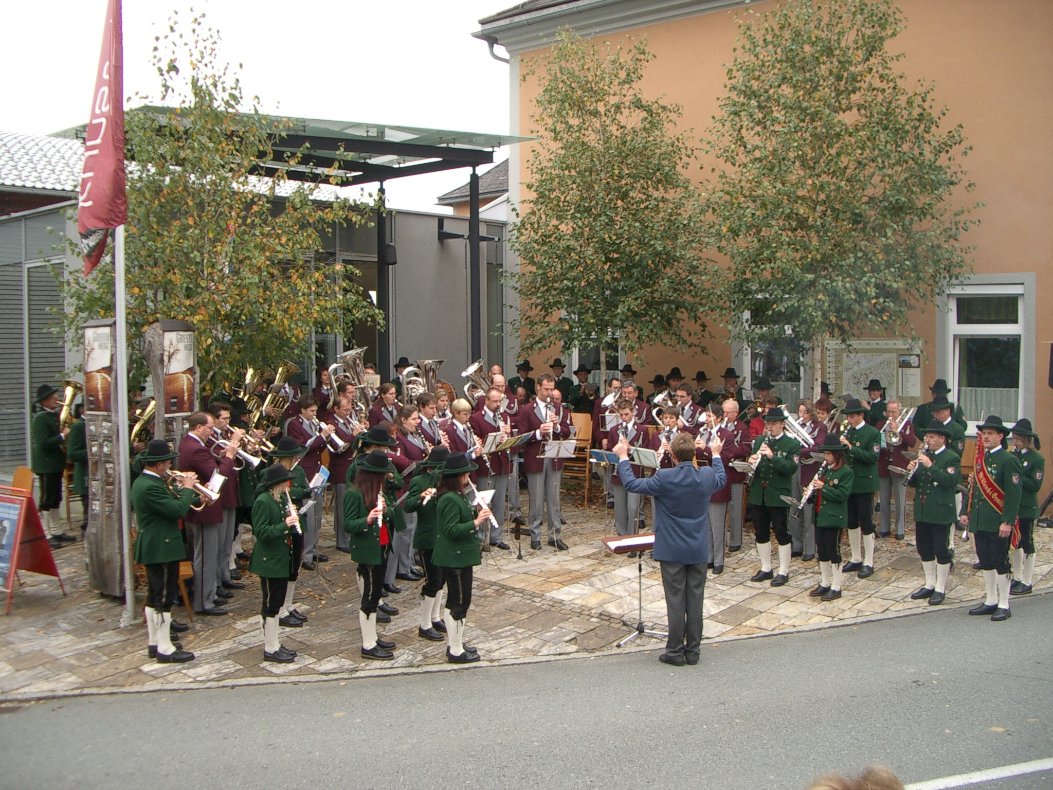 St. Ulrich im Greith (A) 2005