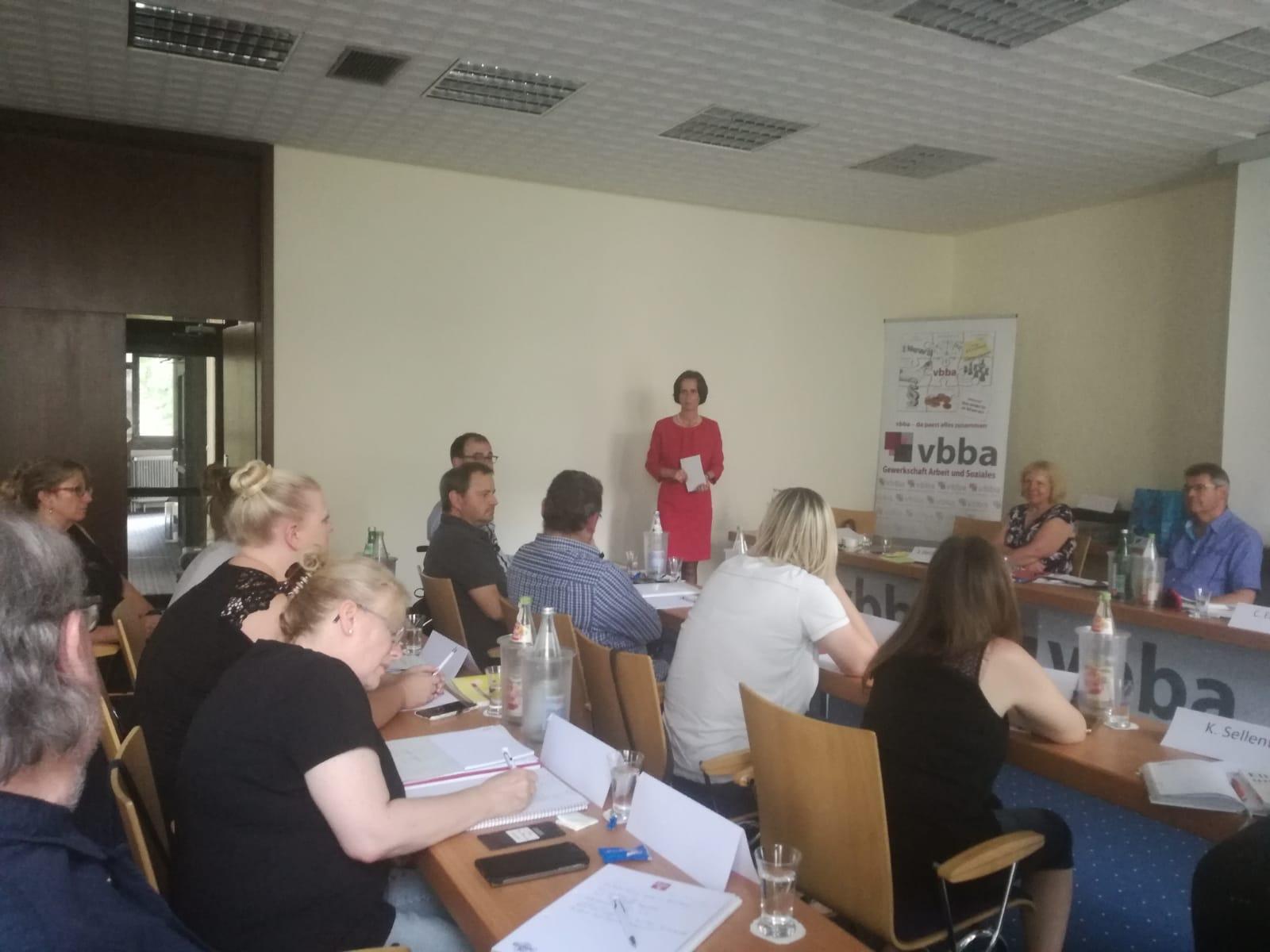 Vortrag Frau Schlosser GIS der RD Hessen