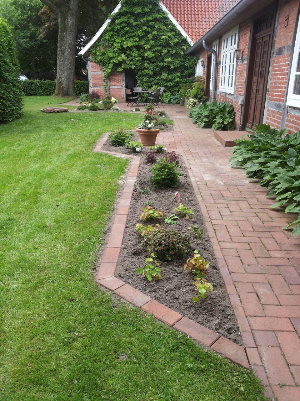 Gartengestaltung blumen jaeger badbergen - Gartengestaltung app ...