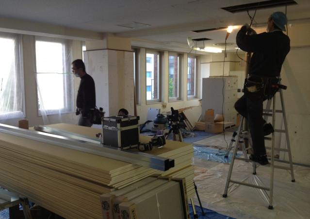 鹿児島の内壁塗装のことなら【O's company】にお任せ!~「住まいの壁」をきれいに仕上げます~