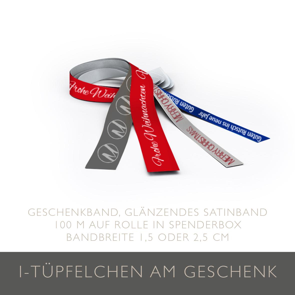Weihnachtskarten, Werbegeschenke & Co. zu Weihnachten - Grafikdesign ...