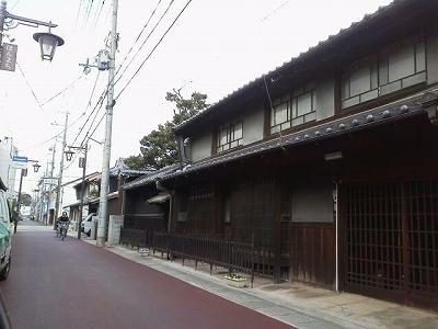 兵庫県下の景観上重要な建築物も現存しています。