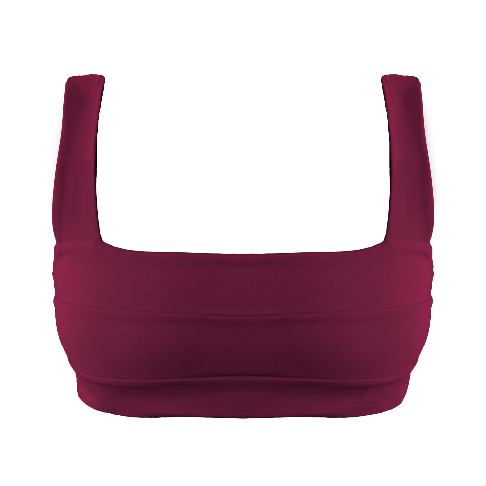 Triple Top - Wine Red | 38,95€ (Aktionspreis)