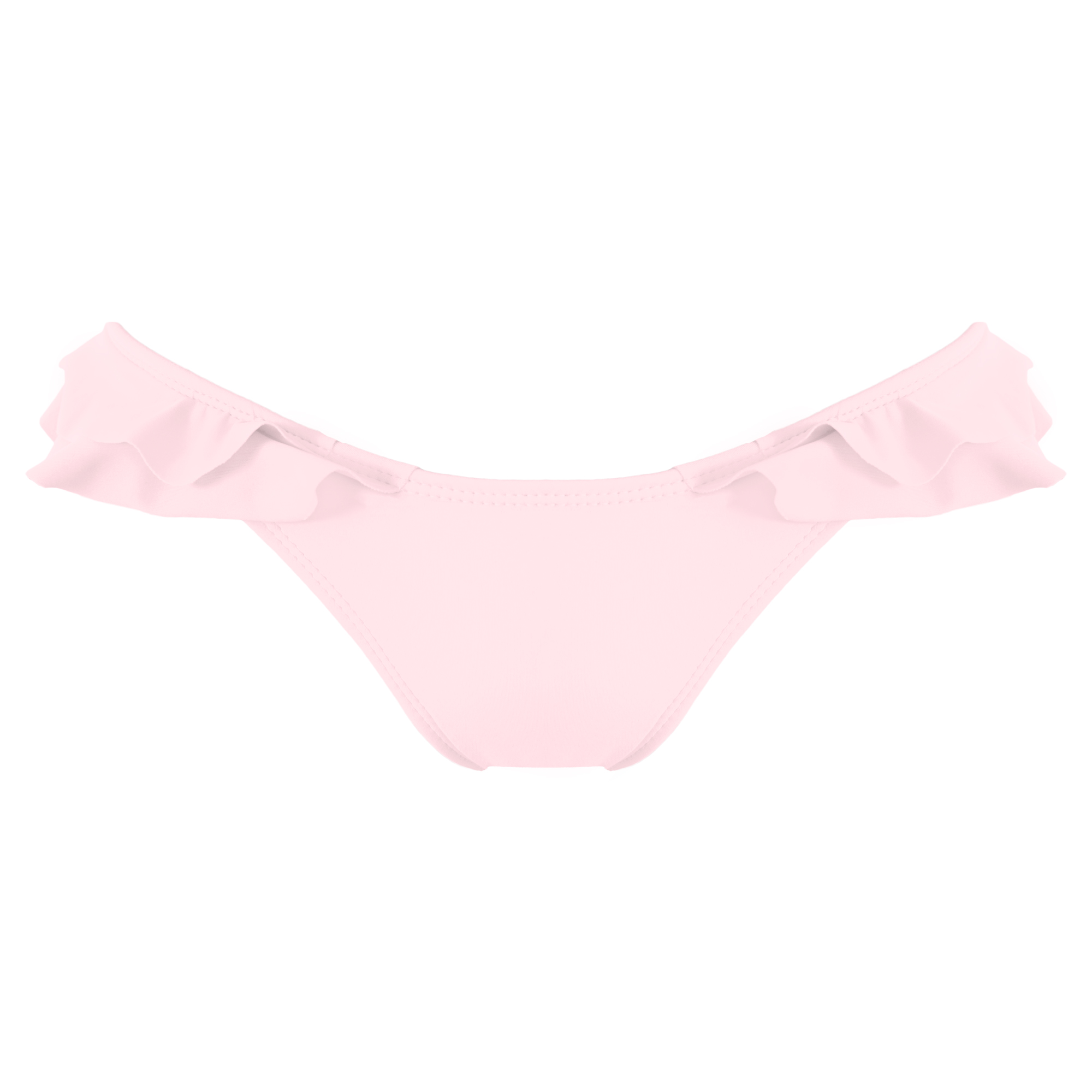 Frill Bottom - Baby Pink | 42,95€