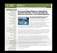 Preview-Grafik: Pressemitteilung NEWSMAX / Günstige & gute gebrauchte Autos kaufen in Hamburg bei AAF.DE GmbH, Autohändler in Hamburg - Norderstedt