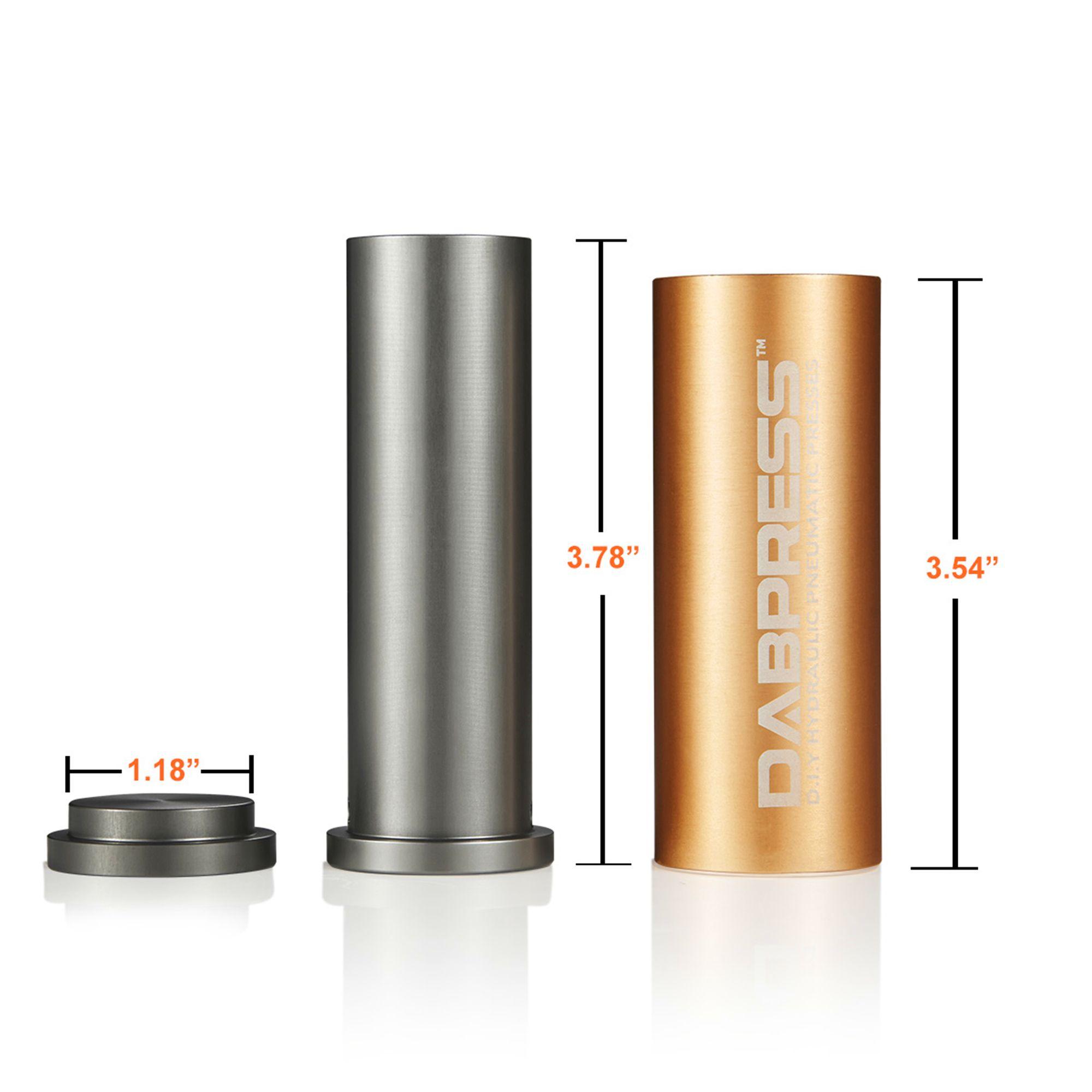 Cylinder PrePress Mold