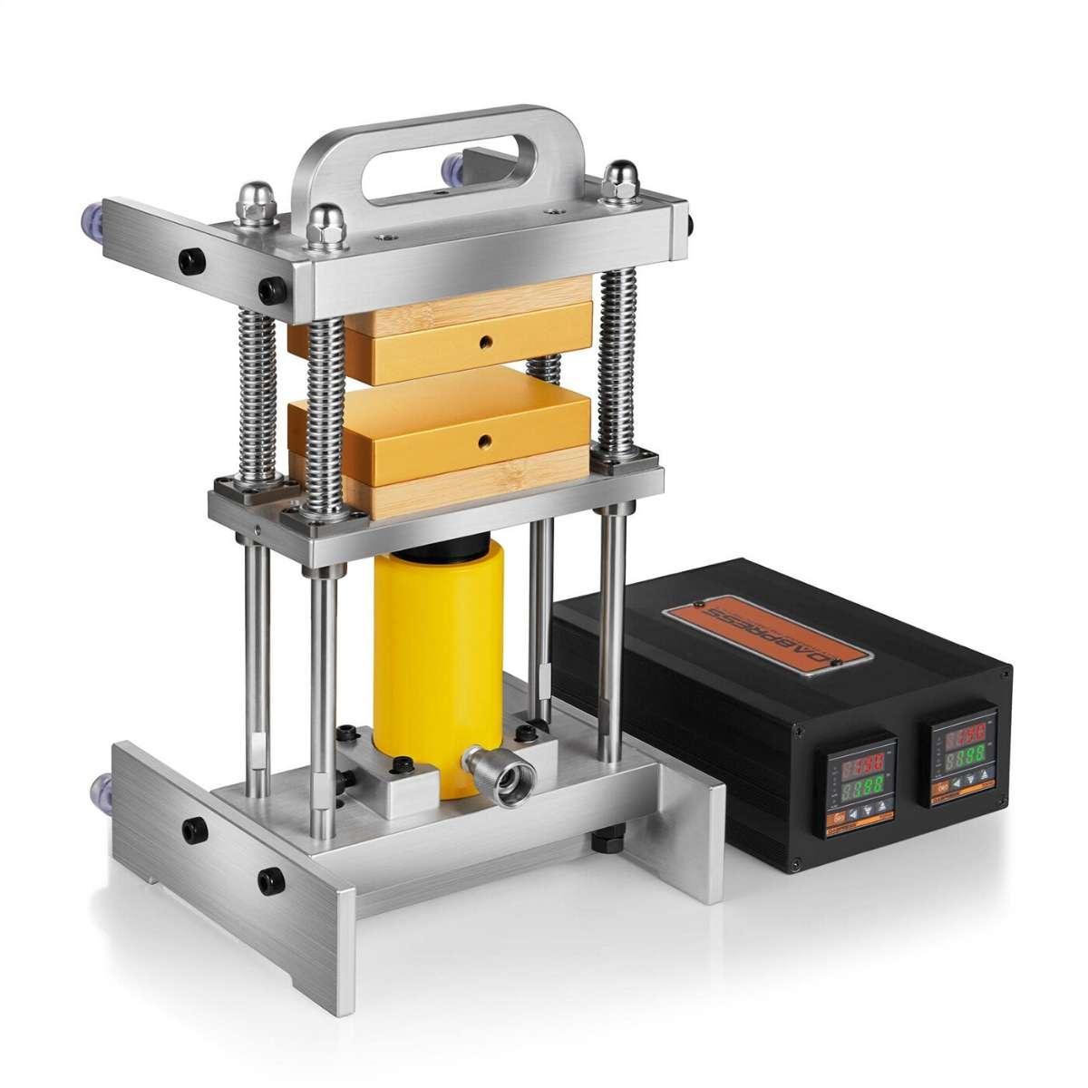 Driptech Rosin Press